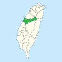 Провинция Тайчжун (Taichung County)