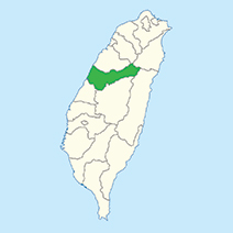 Taichung County