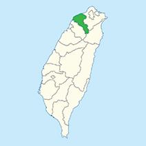 Taoyuan County