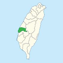 Yunlin County